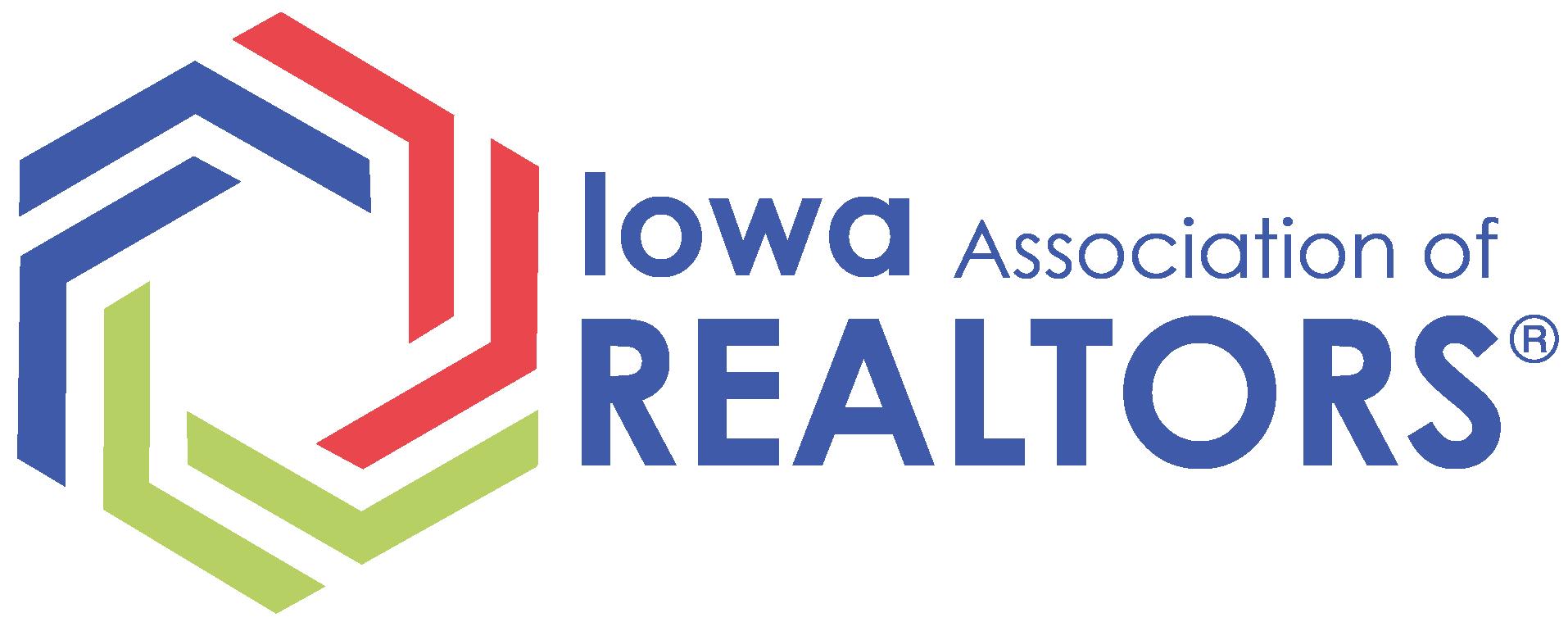 iowa-association-of-realtors-logo